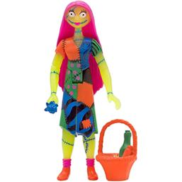 Sally GITD (SDCC 2020) ReAction Action Figure 10 cm