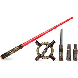 Star Wars: BladeBuilders Spinning Lightsaber