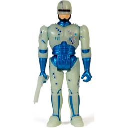 Robocop Battle Damaged (Glow in the Dark) ReAction Action Figure 10 cm