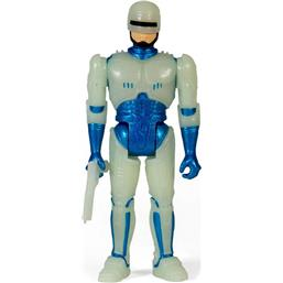 Robocop (Glow in the Dark) ReAction Action Figure 10 cm