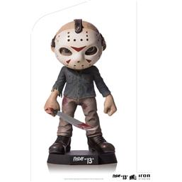 Friday The 13th: Jason Voorhees Mini Co. PVC Figure 16 cm