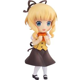 Is the Order a Rabbit: Syaro Statue 6 cm