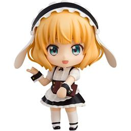Is the Order a Rabbit: Syaro Nendoroid Action Figure 10 cm