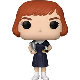Beth w/Trophies POP! TV Vinyl Figur