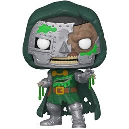 Zombie Dr. Doom POP! Marvel Vinyl Figur (#789)