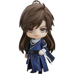 Love & Producer: Qi Bai Grand Occultist Nendoroid Action Figure 10 cm