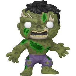 Hulk Marvel Zombies POP Exclusive Figur 25cm (#695)