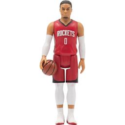 NBA: Russell Westbrook (Rockets) ReAction Action Figure 10 cm