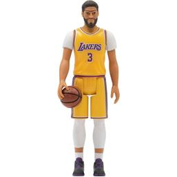 NBA: Anthony Davis (Lakers) ReAction Action Figure 10 cm