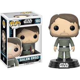 Galen Erso POP! Vinyl Bobble-Head (#186)
