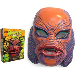 Creature from the Black Lagoon (Orange) Maske