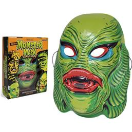 Creature from the Black Lagoon (Green) Maske