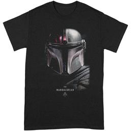 The Mandalorian Bounty Hunter T-Shirt