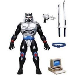 Chrome Dome Ultimate Action Figure 25 cm