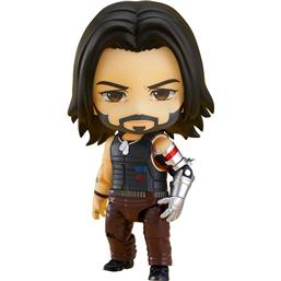 Johnny Silverhand Nendoroid Action Figur 10 cm