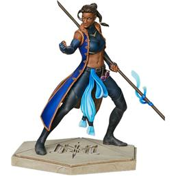 The Mighty Nein Beau Statue 27 cm