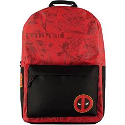 Deadpool Grafitti Taske