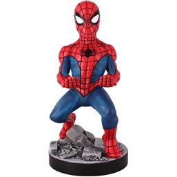 Marvel: Spider-Man Cable Guy 20 cm
