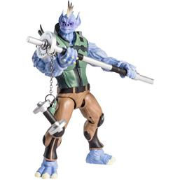 Quillroy Phase 1 Action Figure 1/12 19 cm