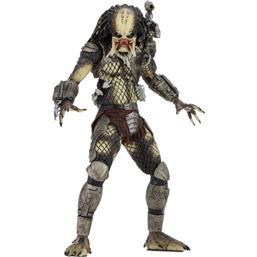 Unmasked Hunter Predator (30th Anniversary)
