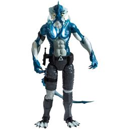 El Ray Phase 1 Action Figure 1/12 15 cm
