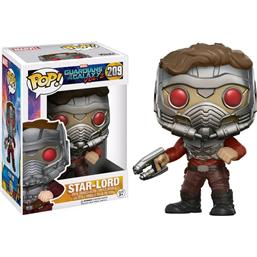 Guardians of the Galaxy: Masked Star-Lord POP! vinyl figur (#209)