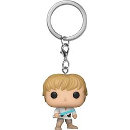 Star Wars: Luke Skywalker Pocket POP! Vinyl Nøglering