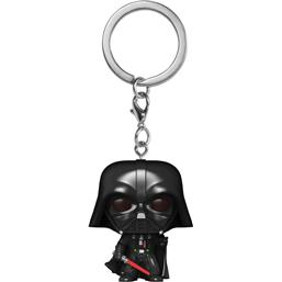 Darth Vader Pocket POP! Vinyl Nøglering