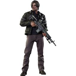 Resident Evil: Leon S Kennedy Videogame Masterpiece Action Figur 1/6
