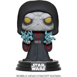 Revitalized Palpatine POP! Movies Vinyl Figur