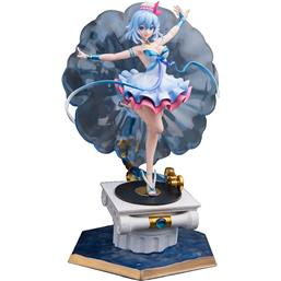 Haiyi Echoes of the Sea Ver. PVC Statue 1/7 32 cm