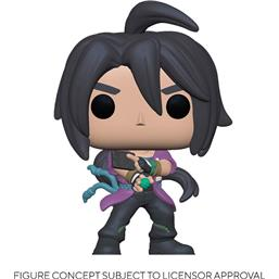 Shun POP! Animation Vinyl Figur