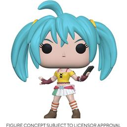 Runo POP! Animation Vinyl Figur
