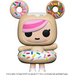 Donutella POP! Vinyl Figur
