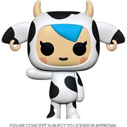 Mozzarella POP! Vinyl Figur