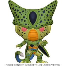 Cell (First Form) POP! Animation Vinyl Figur