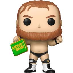 Otis (Money in the Bank) POP! WWE Vinyl Figur