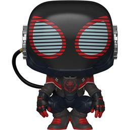 Miles Morales 2020 Suit POP! Games Vinyl Figur (#769)