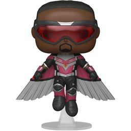Falcon Flying POP! Vinyl Figur (#812)