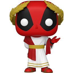 Roman Senator Deadpool POP! Vinyl Figur (#779)