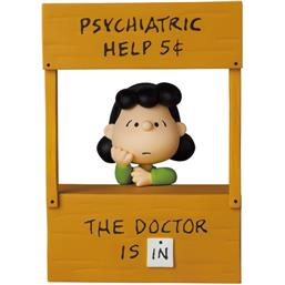Psychiatric Help Lucy UDF Series 12 Mini Figure 12 cm