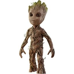 Guardians of the Galaxy: Groot Life-Size Masterpiece Actionfigur