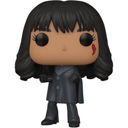 Allison Hargreeves POP! TV Vinyl Figur