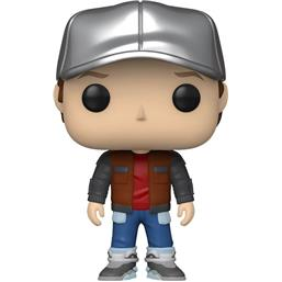 Marty in Future Outfit POP! Vinyl Figur (#962)