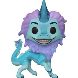 Sisu as Dragon POP! Disney Vinyl Figur