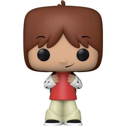 Mac POP! Animation Vinyl Figur (#941)