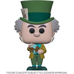 Mad Hatter POP! Vinyl Figur