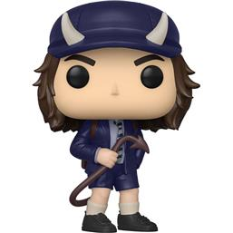 Highway to Hell POP! Albums Vinyl Figur (#09)