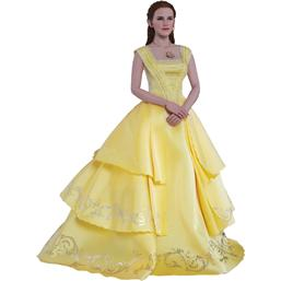 Belle Movie Masterpiece Action Figur 1/6 Skala