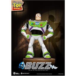 Buzz Lightyear Master Craft Statue 38 cm